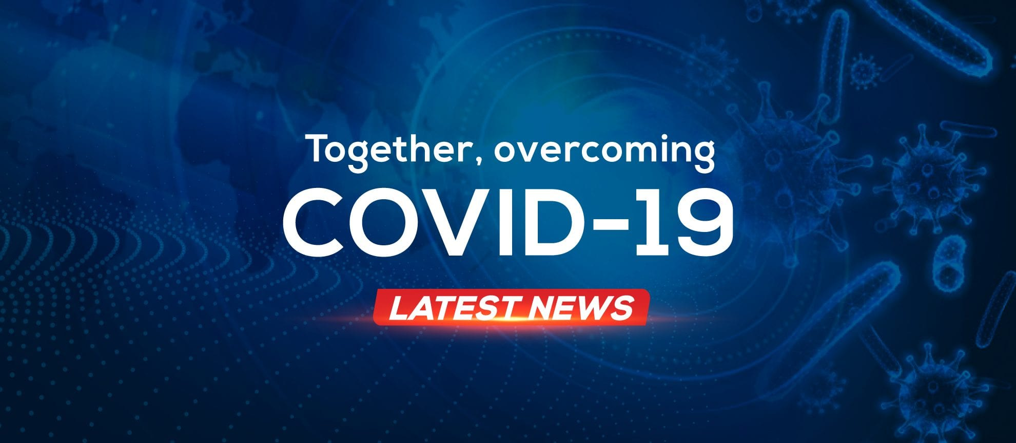 COVID-19: Update Covid-news 17 April 2020