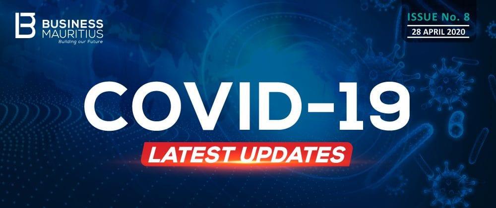 COVID-19: Update Covid-news 28 April 2020