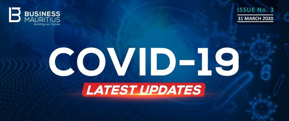 COVID-19: Update Covid-news 07 April 2020